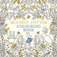 Potter, Beatrix - The Beatrix Potter Colouring Book - 9780241287545 - V9780241287545
