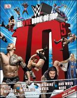 Miller, Dean - The WWE Book of Top 10s (Dk) - 9780241288139 - V9780241288139