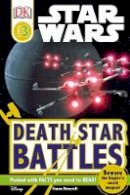 Beecroft, Simon - Star Wars: Death Star Battles (DK Readers Level 3) - 9780241290811 - V9780241290811