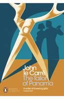 Carré, John le - The Tailor of Panama (Penguin Modern Classics) - 9780241291733 - V9780241291733
