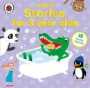 - Stories for Three-Year-Olds - 9780241292549 - V9780241292549