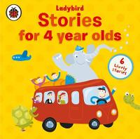 - Stories for Four-Year-Olds - 9780241292556 - V9780241292556