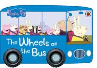 Ladybird - Peppa Pig: The Wheels on the Bus - 9780241294598 - V9780241294598