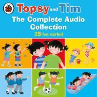 Adamson, Jean, Adamson, Gareth - Topsy and Tim: The Complete Audio Collection - 9780241298008 - V9780241298008