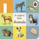 Ladybird - A Ladybird buggy book: Animals - 9780241303528 - V9780241303528
