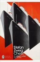 Zweig, Stefan - Chess: A Novel - 9780241305164 - V9780241305164
