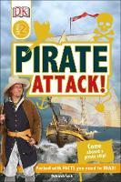 Lock, Deborah - Pirate Attack! (DK Readers Level 2) - 9780241305843 - V9780241305843