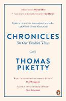 Piketty, Thomas - Chronicles - 9780241307205 - V9780241307205