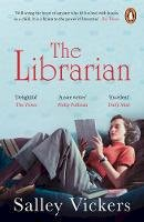 Vickers, Salley - The Librarian - 9780241330234 - 9780241330234
