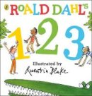 Dahl, Roald - Roald Dahl's 123: (Counting Board Book) (Dahl Picture Book) - 9780241330364 - V9780241330364
