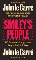 Carré, John le - Smiley's People: The Smiley Collection - 9780241330913 - 9780241330913