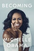 Michelle Obama - Becoming: Now a Major Netflix Documentary - 9780241334140 - 9780241334140