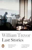 Trevor, William - Last Stories - 9780241337783 - 9780241337783