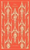 Cervantes, Miguel - Don Quixote (Penguin Clothbound Classics) - 9780241347768 - 9780241347768