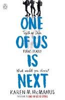 Mcmanus, Karen M. - One Of Us Is Next - 9780241376928 - 9780241376928