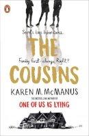 McManus, Karen M. - The Cousins - 9780241376942 - 9780241376942