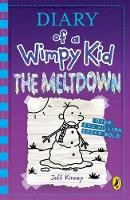 Kinney, Jeff - Diary of a Wimpy Kid: The Meltdown (Book 13) (Diary of a Wimpy Kid 13) - 9780241389317 - 9780241389317