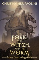 - The Fork, the Witch, and the Worm - 9780241392379 - V9780241392379