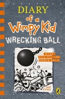 Kinney, Jeff - Diary of a Wimpy Kid: Wrecking Ball (Book 14) (Diary of a Wimpy Kid 14) - 9780241396636 - 9780241396636