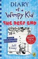 Kinney, Jeff - Diary of a Wimpy Kid: The Deep End (Book 15) - 9780241396643 - 9780241396643