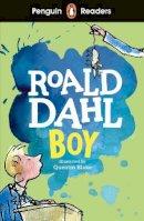 Dahl, Roald - Penguin Readers Level 2: Boy (Penguin Readers (graded readers)) - 9780241397688 - V9780241397688