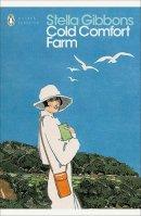 Gibbons, Stella - Cold Comfort Farm (Penguin Modern Classics) - 9780241418895 - 9780241418895