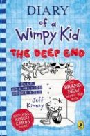- Diary of a Wimpy Kid: The Deep End (Book 15) - 9780241424148 - 9780241424148