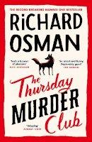 Osman, Richard - The Thursday Murder Club - 9780241425442 - 9780241425442