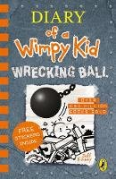 - Diary of a Wimpy Kid: Wrecking Ball (Book 14) - 9780241426692 - 9780241426692