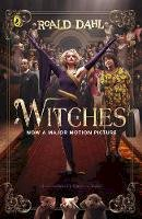 Dahl, Roald - The Witches: Film Tie-in - 9780241438817 - 9780241438817