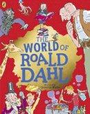 Dahl, Roald - The World of Roald Dahl (Activity Books) - 9780241447970 - V9780241447970