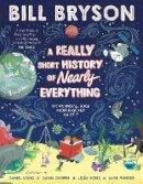 Bryson, Bill, Bryson, Bill - A Really Short History of Nearly Everything - 9780241451946 - 9780241451946