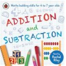 Ladybird - Ladybird Addition and Subtraction - 9780241481004 - V9780241481004