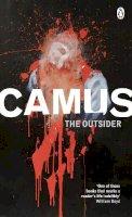 Albert Camus - The Outsider - 9780241950050 - V9780241950050
