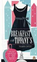 Truman Capote - Breakfast at Tiffany's. Truman Capote (Penguin Essentials) - 9780241951453 - 9780241951453