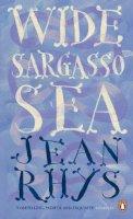 Jean Rhys - Wide Sargasso Sea. Jean Rhys (Penguin Essentials) - 9780241951552 - 9780241951552