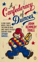 Toole, John Kennedy - A Confederacy of Dunces. John Kennedy Toole (Penguin Essentials) - 9780241951590 - V9780241951590
