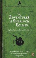 Arthur Conan Doyle - Adventures of Sherlock Holmes - 9780241952900 - V9780241952900