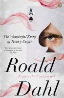 Dahl, Roald - The Wonderful Story of Henry Sugar and Six More - 9780241955789 - V9780241955789