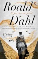 Roald Dahl - Going Solo - 9780241955796 - V9780241955796