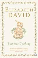 David, Elizabeth - Summer Cooking - 9780241956212 - V9780241956212