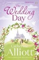 ALLIOTT   CATHERINE - THE WEDDING DAY - 9780241961261 - V9780241961261
