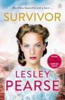 Pearse, Lesley - Survivor (Belle 3) - 9780241961520 - 9780241961520