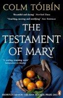 Tóibín, Colm - Testament of Mary the - 9780241962978 - KTJ0050562