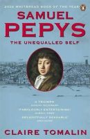 Claire Tomalin - Samuel Pepys - 9780241963265 - V9780241963265
