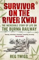 - Survivor on the River Kwai - 9780241965115 - KIN0036207