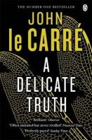 Carré, John le - Delicate Truth - 9780241965184 - V9780241965184