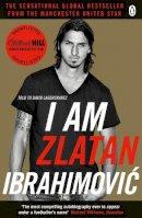 Ibrahimovic, Zlatan - I am Zlatan - 9780241966839 - 9780241966839