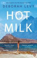 Levy, Deborah - Hot Milk - 9780241968031 - V9780241968031