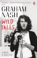 Nash, Graham - Wild Tales - 9780241968048 - V9780241968048